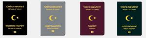 pasaportlar
